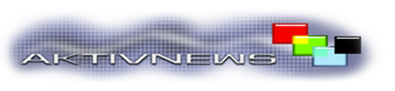 Aktivnews Intern logo